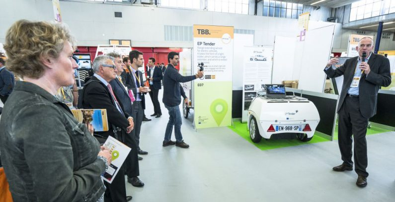 InnoEnergy poziva startape, kompanije, investitore da se prijave za The Business Booster