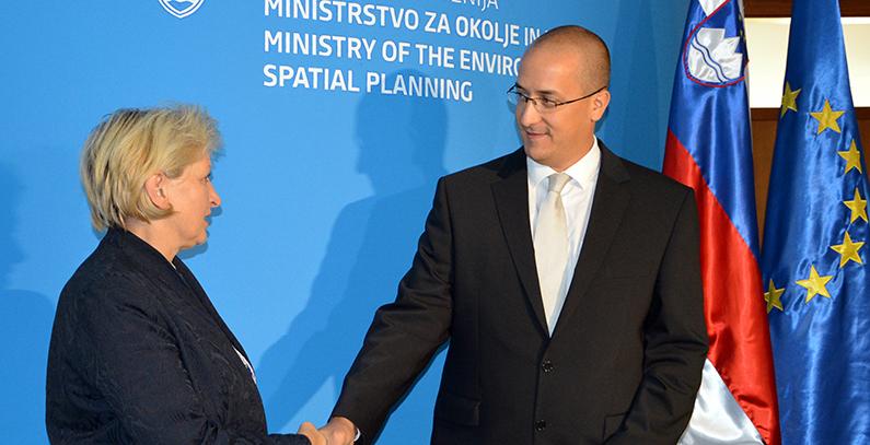 Jure Leben, novi ministar za životnu sredinu koji se zalaže za potpunu zabranu plastičnih kesa