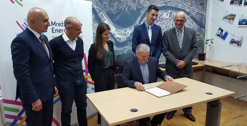 Priboj postao član svetskog klimatskog pokreta Povelja gradonačelnika i najavio smanjenje emisija CO2 za 40 odsto