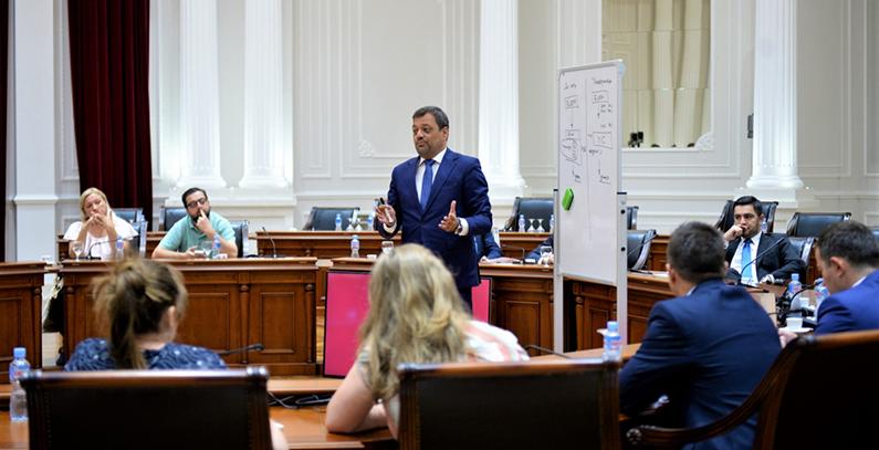 Makedonija raspisala tender za izbor garantovanog i rezervnog snabdevača električnom energijom