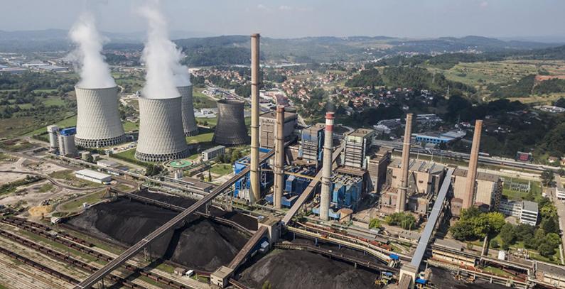 Energetska zajednica savetuje Parlament FBiH da ne odobri kredit za novi blok TE Tuzla