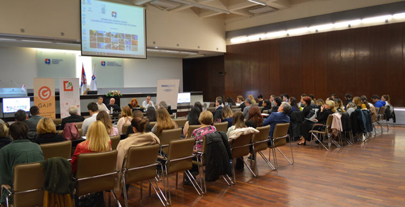 Drugi Green Economy Congress od 1. do 3. novembra u Beogradu
