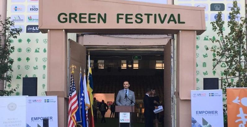 Kosovo* planira da poveća kvotu za solarne elektrane i vetroparkove na račun hidroelektrana