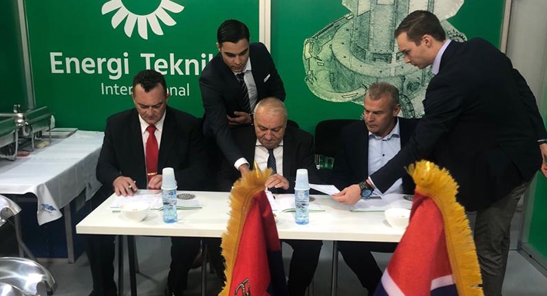 Norveški Energi Teknikk i srpska firma D-company postali strateški partneri u proizvodnji opreme za MHE