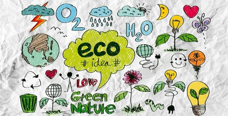 """Počelo glasanje za radove ekološki svesne dece u okviru izazova """"Eko bonton"""""""