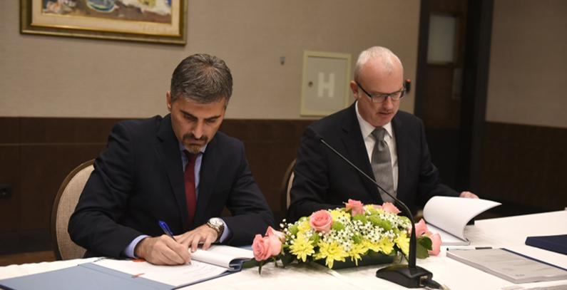 CGES i KfW potpisali ugovor o kreditu vrednom 20 miliona evra za razvoj prenosnog sistema Luštice
