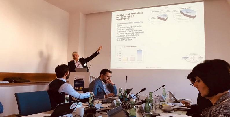 GIZ ORF-EE najavljuje dalju podršku ugovornim stranama Energetske zajednice na Zapadnom Balkanu u sistematskom prikupljanju podataka o uštedama energije