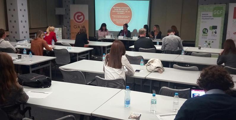 Green Economy Congress: Zeleni i održivi razvoj Srbije je moguć