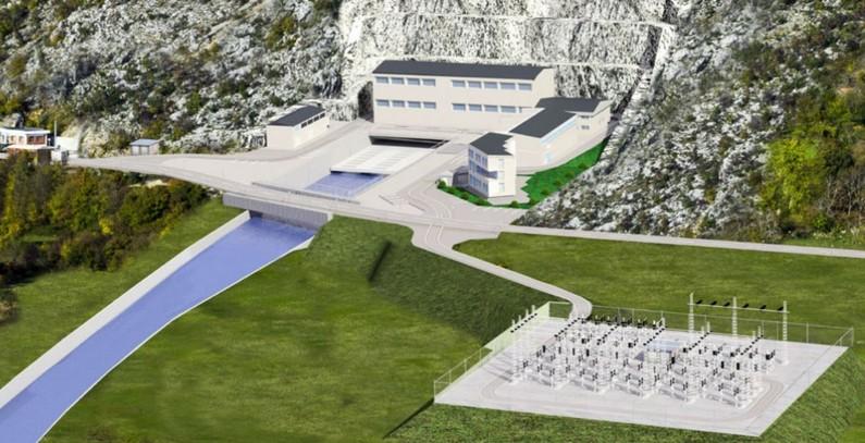 Izabran konsultant za sprovođenje tendera za ugovor za izgradnju HE Dabar vredan 200 miliona evra