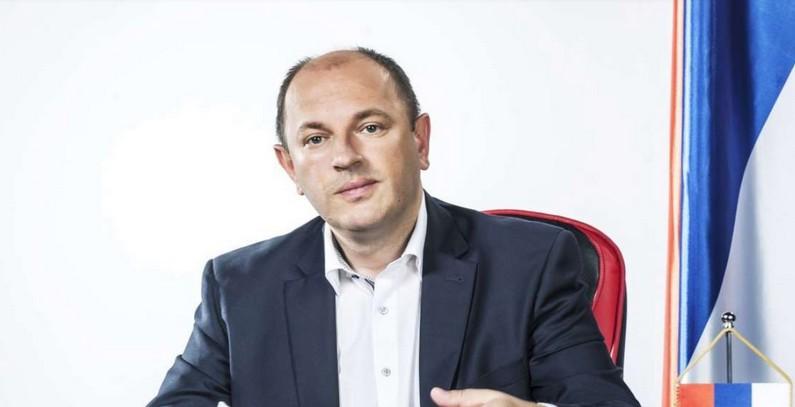 Luka Petrović imenovan za v.d. direktora Elektroprivrede Republike Srpske – raspisuje se javni konkurs za izbor generalnog direktora
