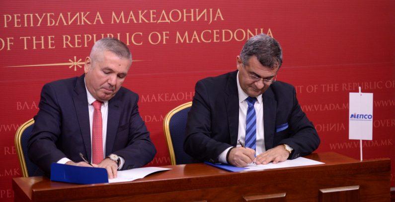Makedonija planira tender za OIE – MEPSO potpisao ugovore za modernizaciju prenosne mreže