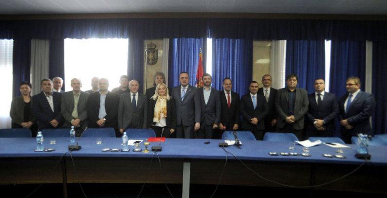 Ministar: Budžetski fond za unapređenje energetske efikasnosti u 2019. biće 500 miliona dinara
