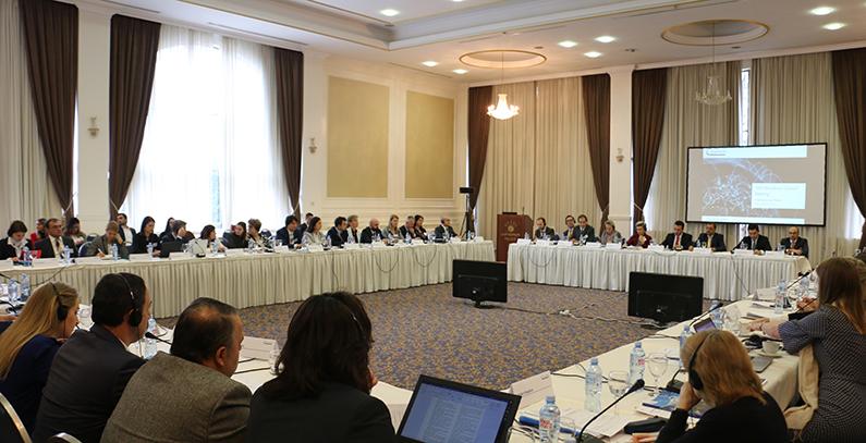 Ministarski savetEnergetske zajednice usvojio smernice za donošenje energetskih i klimatskih ciljeva do 2030.