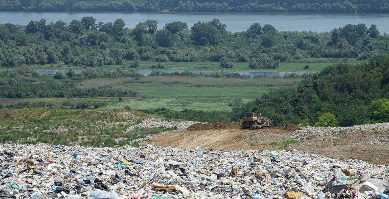 Incijativa Ne davimo Beograd: Poništeno rešenje o sadržaju studije za spalionicu otpada