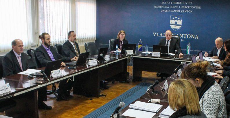 Kantonalna vlada odobrila potpisivanje sporazuma za vetropark vredan 61,3 miliona evra