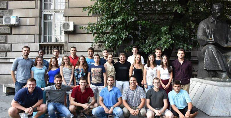 Pozivaju se kompanije da podrže studente ETF-a – obezbeđen plasman u polufinale takmičenja IFEC