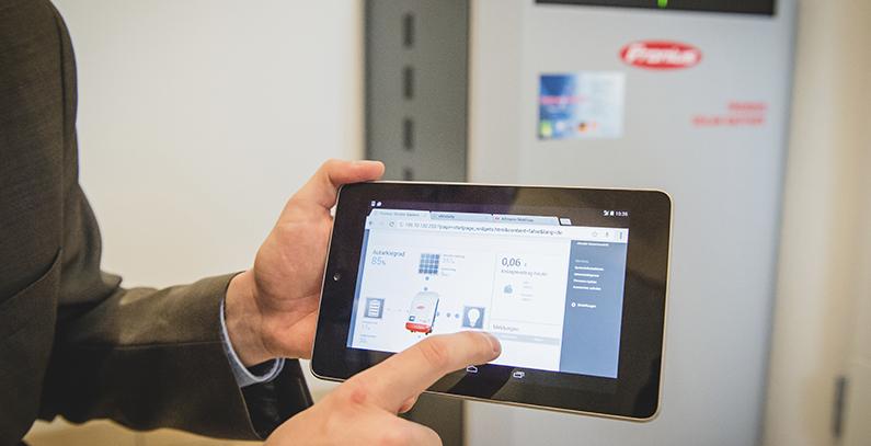 Novi načini interakcije prozjumera sa energetskim tržištem i operatorima mreža