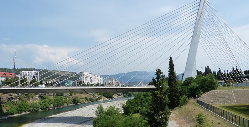 Obustavljena gradnja MHE kod Štrpca, Podgorica domaćin razgovora o hidroenergiji u regionu
