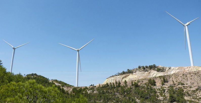 Potpisan ugovor za vetropark u Bihaću vredan 61,3 miliona evra