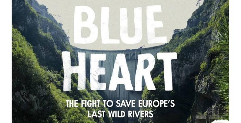 Projekcija filma Plavo srce i razgovor o borbi za zaštitu reka na Balkanu u četvrtak u Beogradu