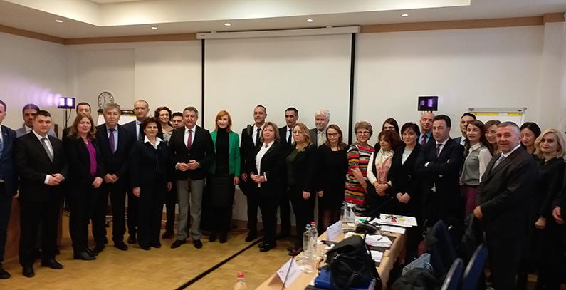 Poslanici JIE pripremili Zajedničku deklaraciju o budućnosti energetske efikasnosti u Energetskoj zajednici