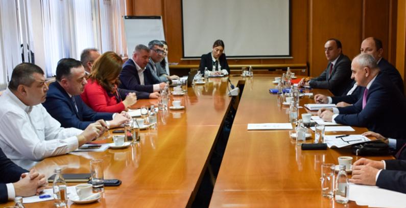 Srbija i Republika Srpska planiraju da grade i HE Buk Bijela