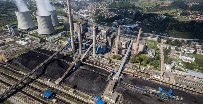 Parlament FBiH odobrio garanciju za blok 7 u TE Tuzla uprkos protivljenju Energetske zajednice