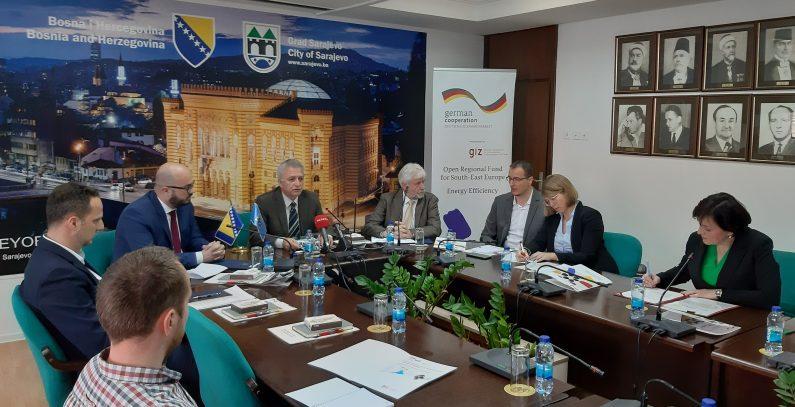 GIZ-ORF-EE-Memorandum-Sarajevo-Plan-odrzive-urbane-mobilnosti