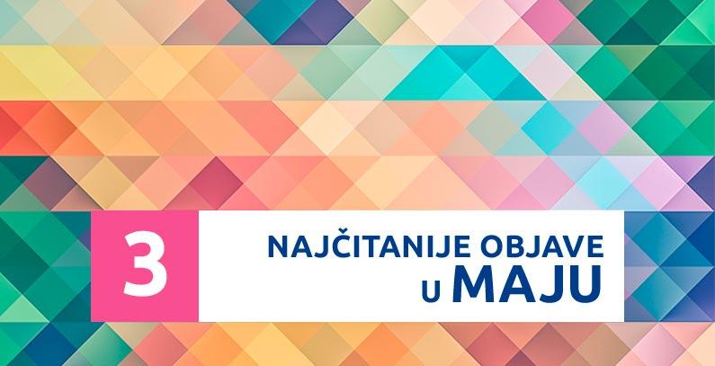 Najčitanije u maju: Nesanitarne deponije, Mikser, Kosova e Re