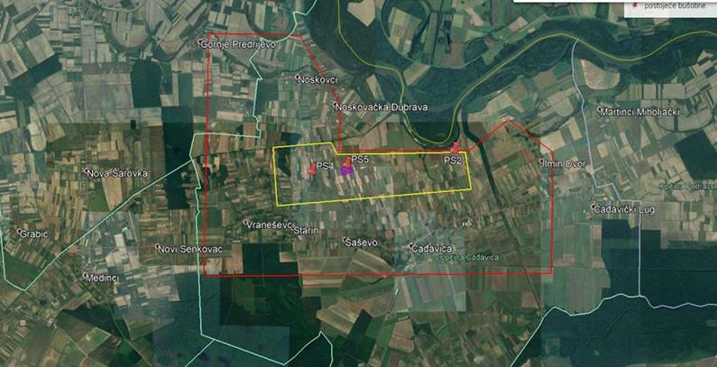 Geo power Zagocha planira gradnju geotermalne elektrane snage 20 MW