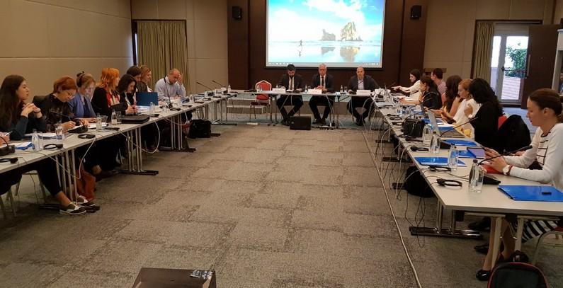 """Održana radionica """"U susret izradi integrisanog planskog dokumenta za energetiku i klimatske promjene u Crnoj Gori"""""""