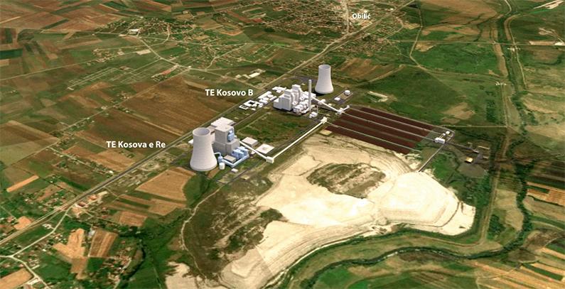 Podneta žalba Energetskoj zajednici zbog ugovora o kupovini električne energije za TE Kosova e Re