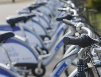 Beograd tender sistem javnih bicikala