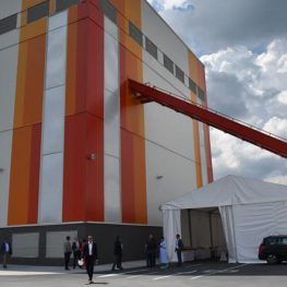 Resalta od EIB-a uzima 12 miliona evra za usluge energetske efikasnosti