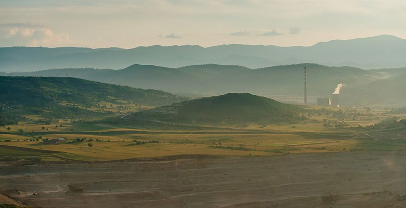 EPCG raspisala tender za ekološku rekonstrukciju TE Pljevlja