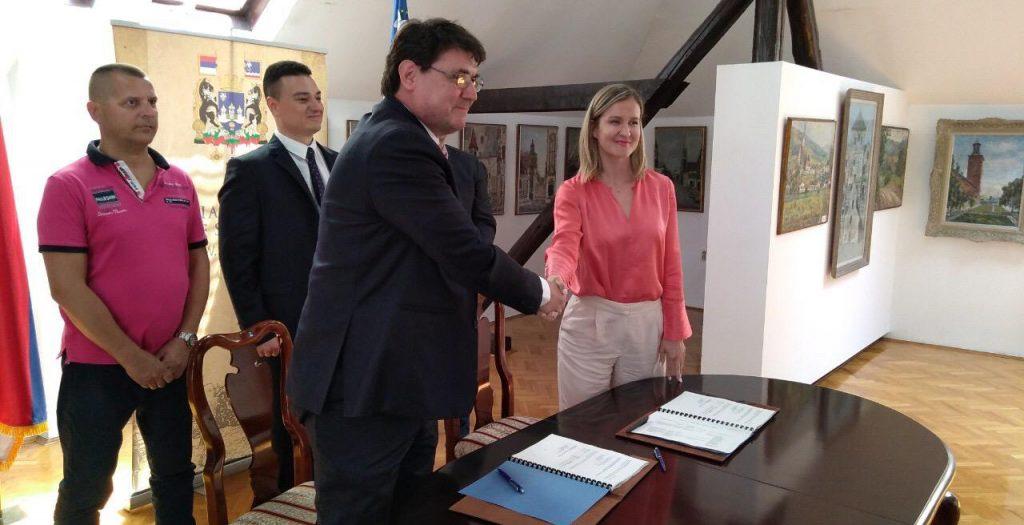 Toplana-Šabac uzima kredit za termoizolaciju stambenih zgrada po ESCO modelu