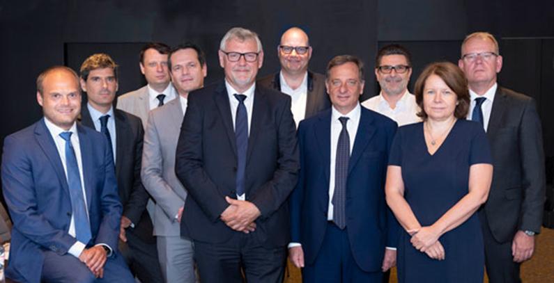 Izabrano novo rukovodstvo organizacije ENTSO-E