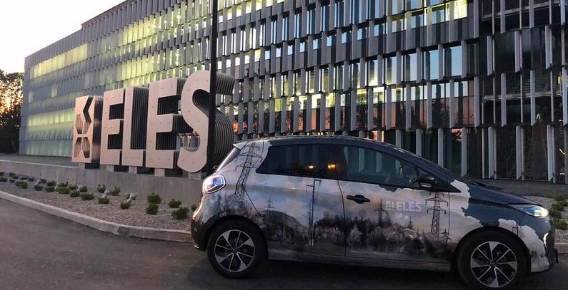 Slovenački ELES partner kompanije Renault na projektu e-mobilnosti