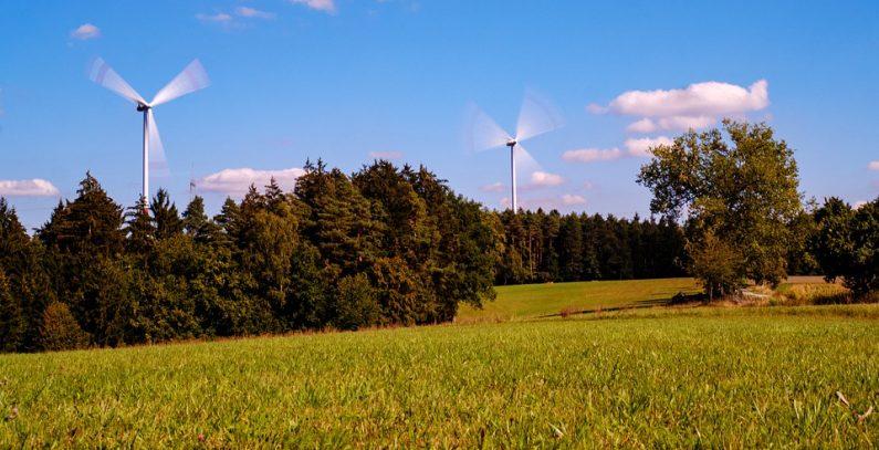 TENDER: Produžen poziv za studiju vetra za vetropark Poklečani