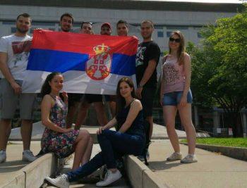 Studenti ETF-a pobedili na takmičenju IFEC