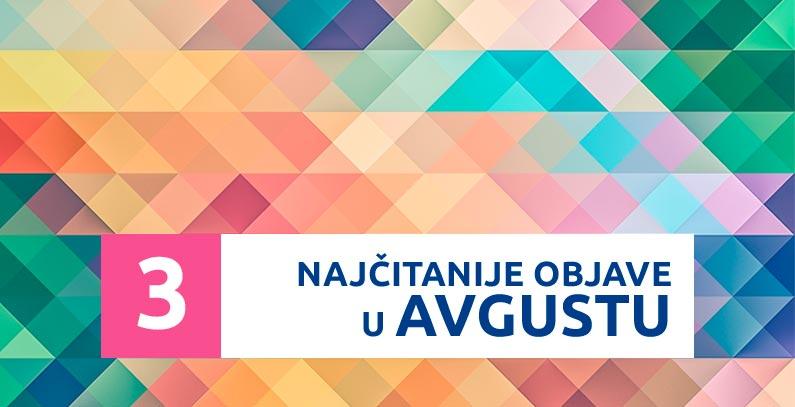 Najčitanije u avgustu: Hrabre žene Kruščice, subvencije za OIE u Hrvatskoj, reorganizacija elektroprivreda u BiH