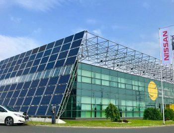 fabrika fasadnih solarnih panela