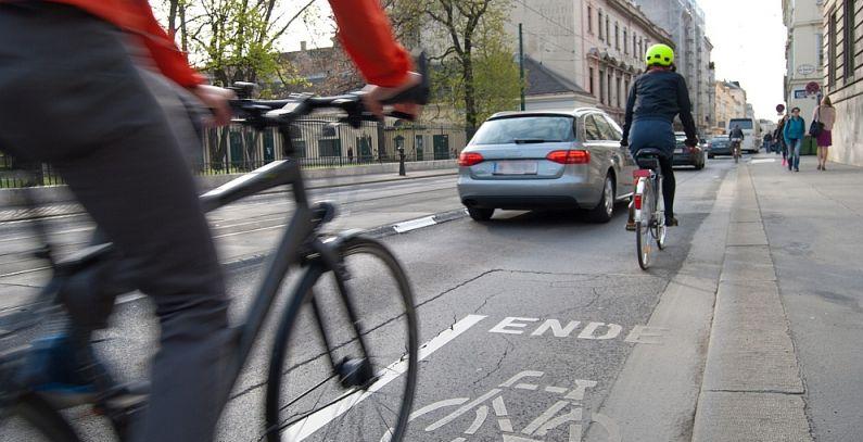 U toku prijave za evropsku nagradu SUMP – tema bezbedno pešačenje i vožnja bicikla