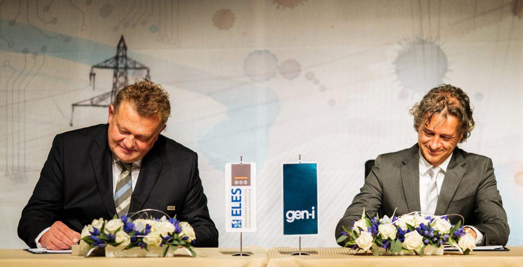 ELES i GEN-I za pametne mreže ka dekarbonizaciji energetike