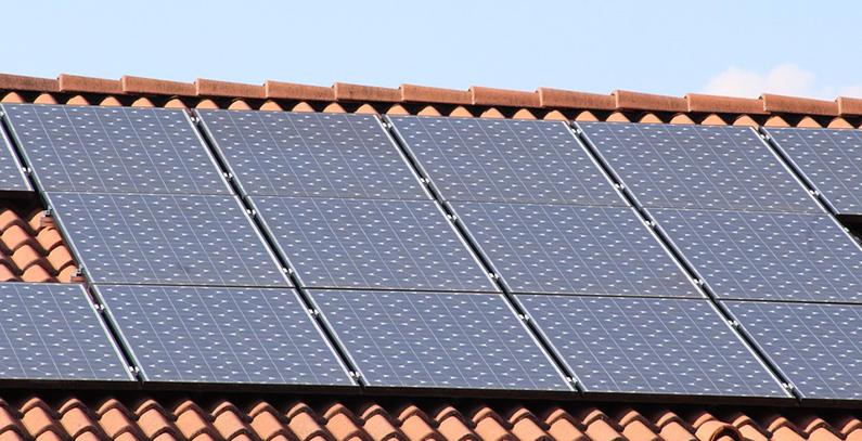 Konkurs za subvencionisanje solarnih panela na krovovima kuća u Hrvatskoj