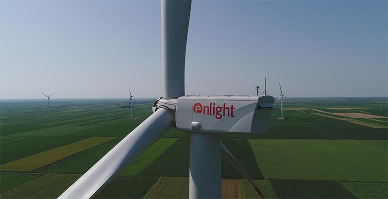 Vetropark Kovačica, najveći u Srbiji, zvanično počeo da proizvodi energiju iz vetra
