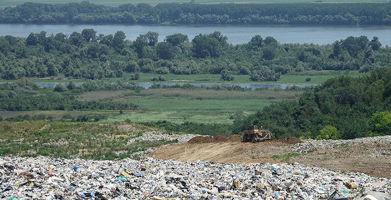 EBRD obezbedio kredit od 72,25 miliona evra za deponiju Vinča