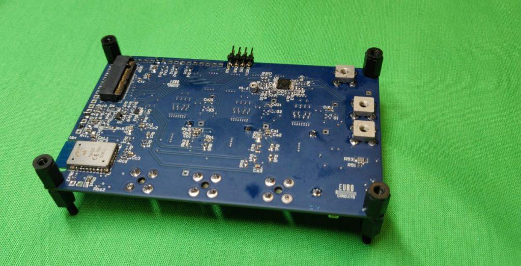 H-Bridges-e-drive baterija