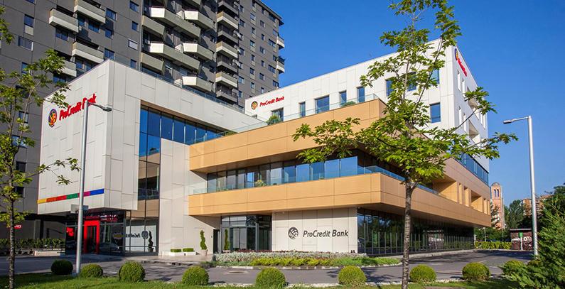 Procredit banka Makedonija obezbedila milion evra za finansiranje energetske efikasnosti u domaćinstvima