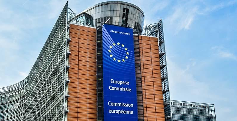 Evropska komisija Foto Dimitris Vicikas i Pixabay